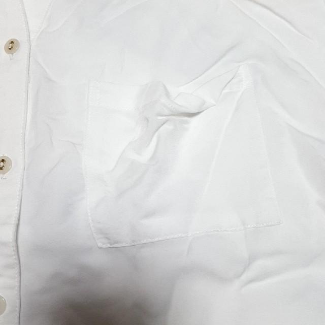 しまむら(シマムラ)のトップス レディースのトップス(シャツ/ブラウス(半袖/袖なし))の商品写真