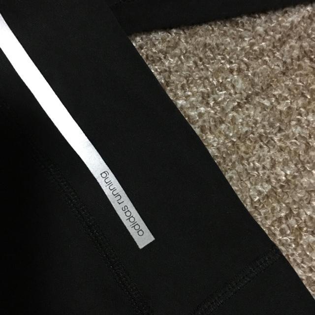 adidas(アディダス)のアディダス ランニングタイツ スポーツ/アウトドアのランニング(ウェア)の商品写真