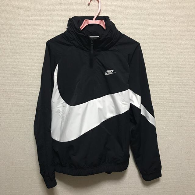 NIKE(ナイキ)の新品未使用☆NIKE アノラックジャケット 希少サイズS メンズのジャケット/アウター(ナイロンジャケット)の商品写真