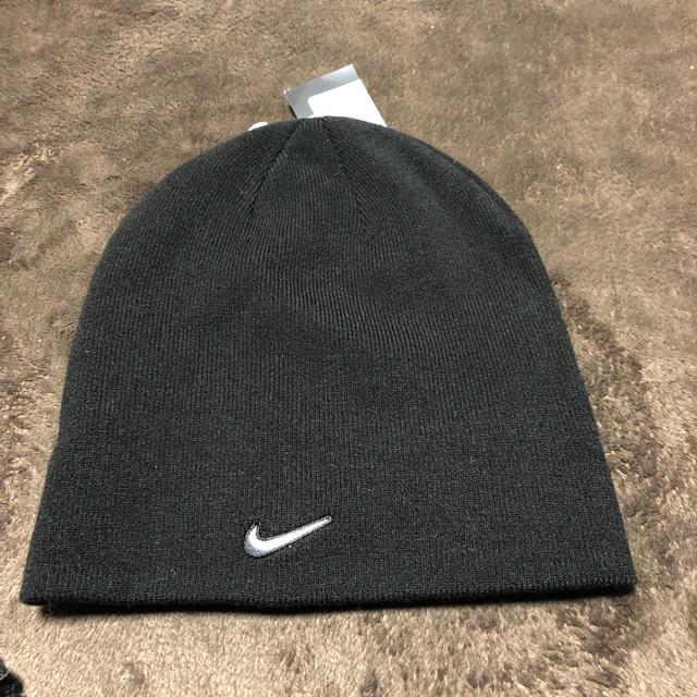 NIKE(ナイキ)のナイキ ニット帽  メンズの帽子(ニット帽/ビーニー)の商品写真