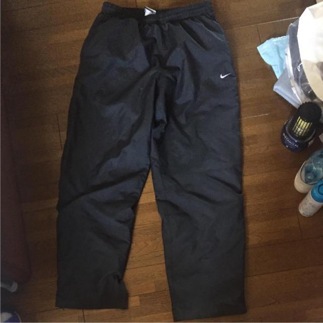 NIKE(ナイキ)のnike ナイロンパンツ トラックパンツ メンズのパンツ(その他)の商品写真