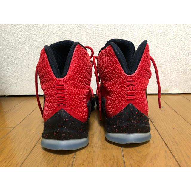 NIKE(ナイキ)のNike Lebron 13 Elite  メンズの靴/シューズ(スニーカー)の商品写真