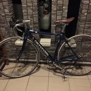 キャノンデール(Cannondale)のキャノンデール  1993 ビンテージ(自転車本体)