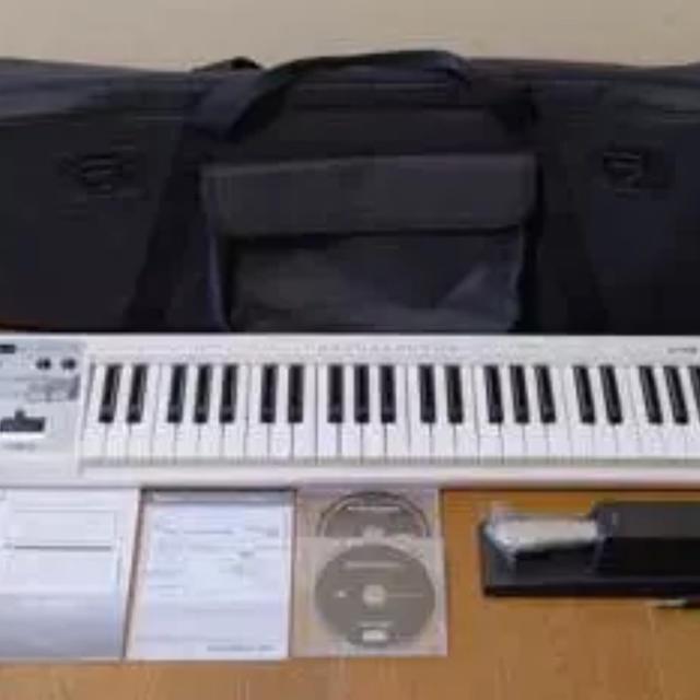 Roland(ローランド)のRoland A-49 楽器のDTM/DAW(MIDIコントローラー)の商品写真