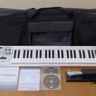 ローランド(Roland)のRoland A-49(MIDIコントローラー)