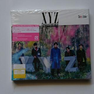セクシー ゾーン(Sexy Zone)のSexy Zone XYZ repairinting(ポップス/ロック(邦楽))