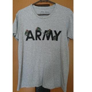 アルトラバイオレンス(ultra-violence)のジョジョ×ultra-violence  バッド・カンパニー Tシャツ(Tシャツ/カットソー(半袖/袖なし))
