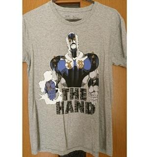 アルトラバイオレンス(ultra-violence)のジョジョ×ultra-violence ザ・ハンド Tシャツ(Tシャツ/カットソー(半袖/袖なし))