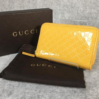 quality design 9c16c f518b Gucci グッチ マイログッチシマ コインケース お財布 | フリマアプリ ラクマ