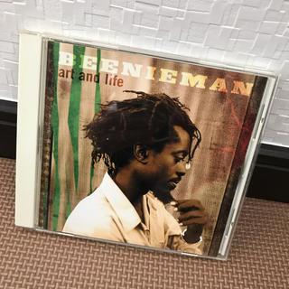 【CD2枚300円】ビーニーマン アートアンドライフ(R&B/ソウル)