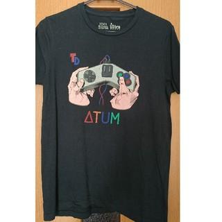 アルトラバイオレンス(ultra-violence)のジョジョ×ultra-violence アトゥム神 Tシャツ(Tシャツ/カットソー(半袖/袖なし))
