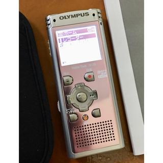 オリンパス(OLYMPUS)の棚中様専用です。OLYMPUS Voice-Trek V-75 ICレコーダー(ポータブルプレーヤー)