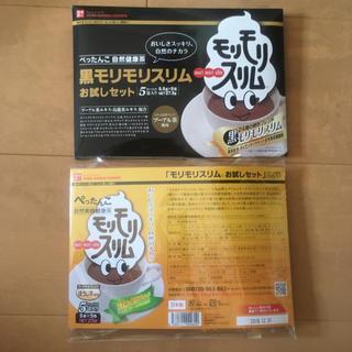 ティーライフ(Tea Life)の3/16 販売終了。 モリモリスリム プーアル茶 ほうじ茶 新品(健康茶)