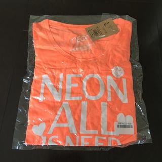 ネオンソーダ(Neon Soda)のネオンソーダ Tシャツ(Tシャツ(半袖/袖なし))