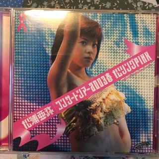モーニングムスメ(モーニング娘。)の松浦亜弥 コンサートツアー 2003春 松ソングPINK(アイドルグッズ)