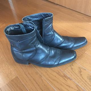 STEVE MADDEN  ブーツ 24.5cm