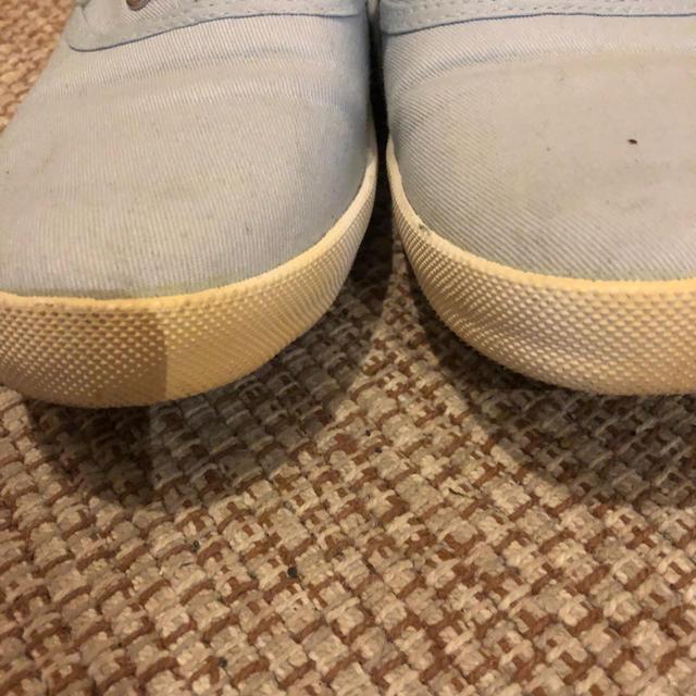 しまむら(シマムラ)の23-23.5cm★キャンバススニーカー レディースの靴/シューズ(スニーカー)の商品写真