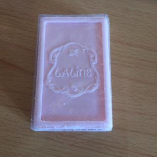 ラリン(Laline)の石鹸(ボディソープ/石鹸)