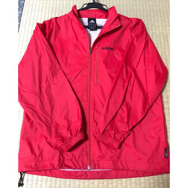 adidas(アディダス)のadidasの上着 キッズ/ベビー/マタニティのキッズ服 男の子用(90cm~)(ジャケット/上着)の商品写真