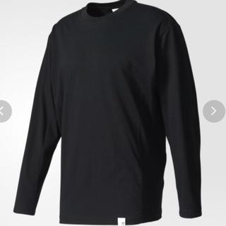 アディダス(adidas)の半額以下 送料込 adidas XBYO long sleeve(Tシャツ/カットソー(七分/長袖))
