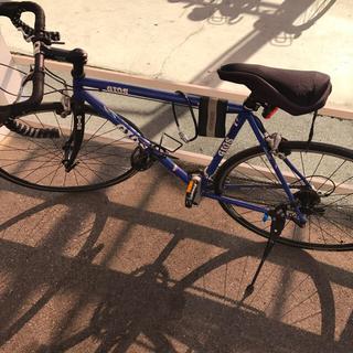 ジオス(GIOS)の【kyanai様専用】GIOS AIRONE ロードバイク(自転車本体)