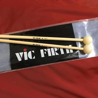 VIC FIRTH グロッケンマレット M141(鉄琴)