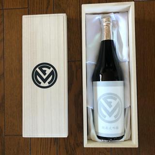 フランクミュラー(FRANCK MULLER)の鼻セレブ様専用 フランクミュラー 純米大吟醸(日本酒)