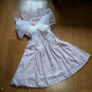 ヨンドシー(4℃)のパーティードレス(その他ドレス)