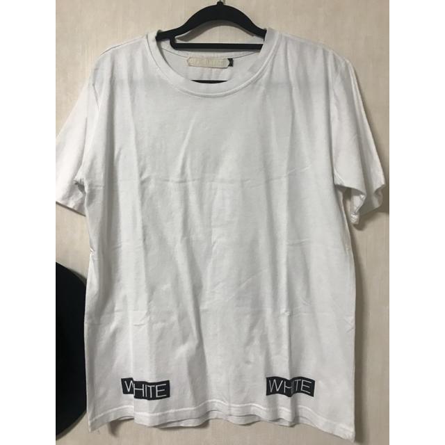 Off-White Tシャツ メンズのトップス(Tシャツ/カットソー(半袖/袖なし))の商品写真