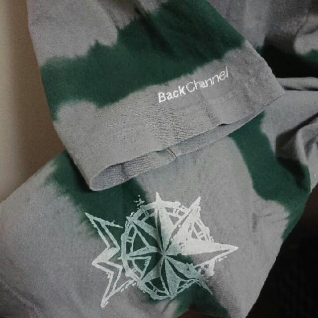 Back Channel(バックチャンネル)のバックチャンネル Tシャツ メンズのトップス(Tシャツ/カットソー(半袖/袖なし))の商品写真