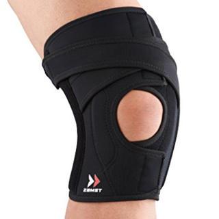 ザムスト(ZAMST)のZAMST 膝用サポーター(トレーニング用品)