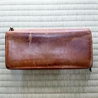ソラチナ(SOLATINA)の長財布 SOLATINA 茶色(長財布)
