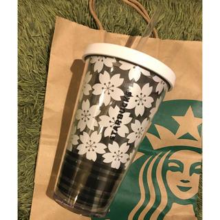 スターバックスコーヒー(Starbucks Coffee)の【お値下げ♪】日本未発売★ハワイ限定 スターバックス 2018春新作♪(タンブラー)