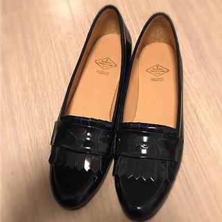 ナンバートゥエンティワン(No. 21)のあんどう様専用ローファー(ローファー/革靴)