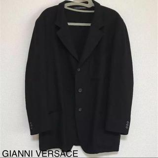 ジャンニヴェルサーチ(Gianni Versace)の正規品 ジャンニ ヴェルサーチクチュール ジャケット(テーラードジャケット)