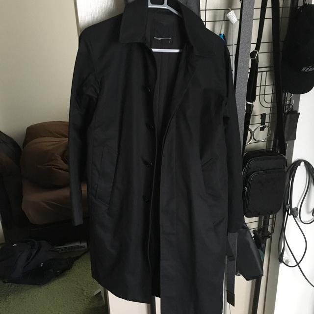LAD MUSICIAN(ラッドミュージシャン)のLAD MUSICIAN ステンカラーコート 最終値下げ メンズのジャケット/アウター(ステンカラーコート)の商品写真