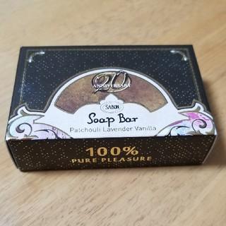 サボン(SABON)の《新品》SABON 化粧石鹸 20周年の限定BOX(その他)