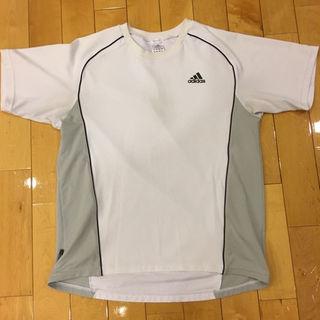 アディダス(adidas)のアディダス Tシャツ Lサイズ(その他)