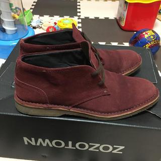 ザラ(ZARA)のZARA ザラ ブーツ 靴 スニーカー シューズ(ブーツ)