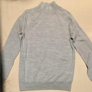 ムジルシリョウヒン(MUJI (無印良品))の無印 ニット(ニット/セーター)