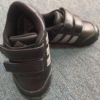 アディダス(adidas)の最終値下げ adidas子供靴(その他)