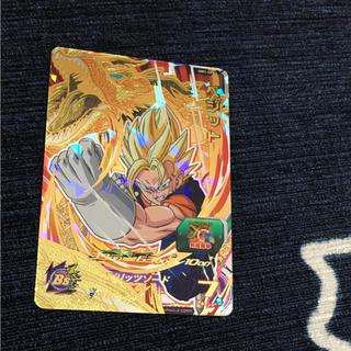 ドラゴンボール(ドラゴンボール)のドラゴンボールヒーローズ ベジット UM1-CP6(シングルカード)