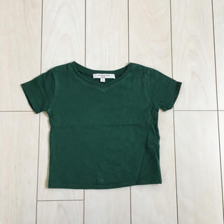 キャラメルベビー&チャイルド(Caramel baby&child )のcaramelキャラメルベビーベビートップス(Tシャツ)
