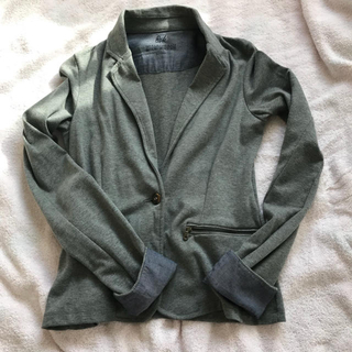 ベルシュカ(Bershka)の春服 ジャケット ベルシュカ(テーラードジャケット)
