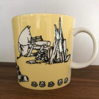 アラビア(ARABIA)のムーミン マグカップ(グラス/カップ)
