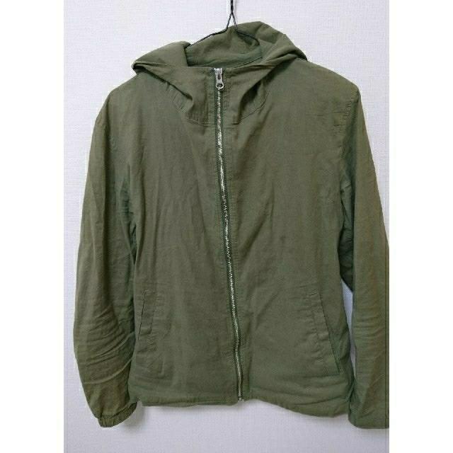 RAGEBLUE(レイジブルー)のレイジブルー カーキ M メンズのジャケット/アウター(ミリタリージャケット)の商品写真