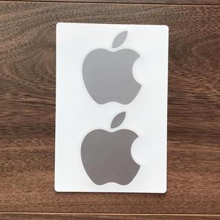マック(Mac (Apple))のApple ステッカー/Mac (PC周辺機器)