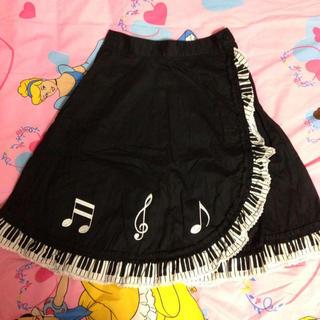 9ea212012b4ee ボディライン(BODYLINE)のBODY LINE☆スカート(ひざ丈スカート)