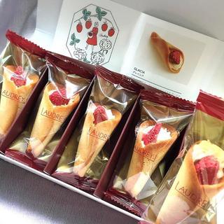 オードリー グレイシアミルク 5個入り(菓子/デザート)