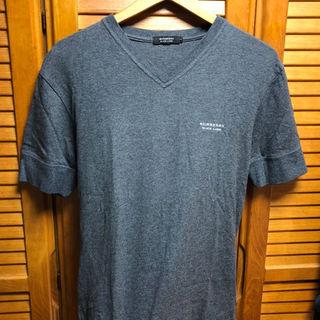 バーバリーブラックレーベル(BURBERRY BLACK LABEL)のバーバリー Tシャツ ブラックレーベル サイズ2(その他)